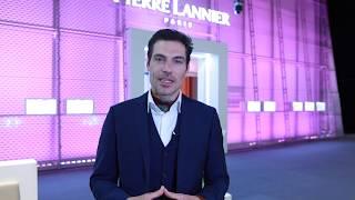 PIERRE LANNIER - BASELWORLD 2019 (FR)