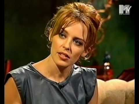 Kylie Minogue Interview (MTV Most Wanted with Nick Cave)