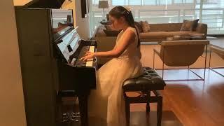 Download VII Festival Pianissimo 2020 - Categoría D - Ana Sofia Palomino
