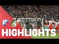 HIGHLIGHTS | FC Utrecht - Fortuna Sittard