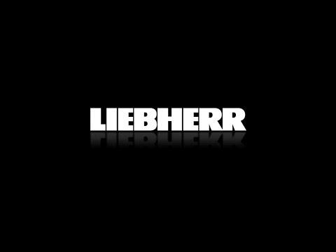Liebherr Mining Equipment - Demo Day 2017