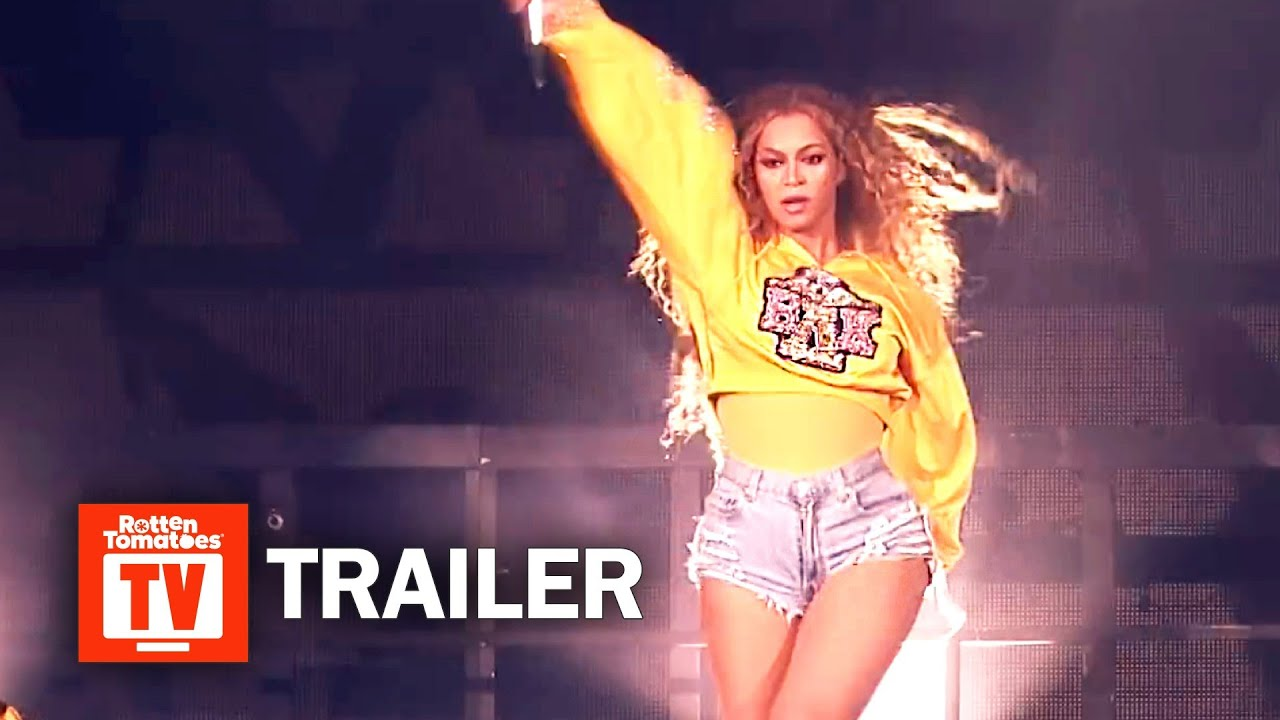 Homecoming A Film By Beyonce Trailer 1 2019 Rotten Tomatoes Tv