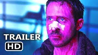 BLАDE RUNNЕR 2049 Official Trailer # 3 (2017) Ryan Gosling, Harrison Ford Movie HD