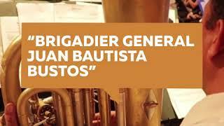 Inauguramos el Centro de Convenciones Córdoba Brigadier General Juan Bautista Bustos