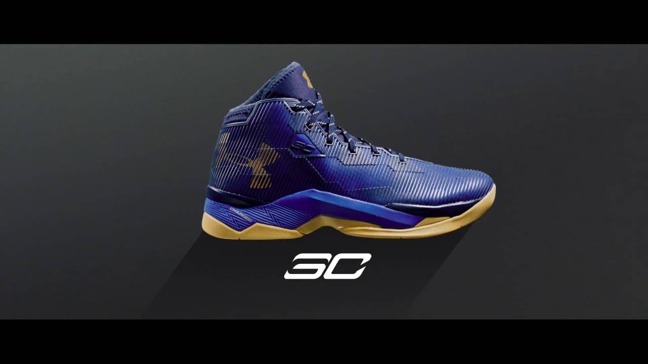 Under Armour Curry 2.5 Detailed Release Information Kicksologists