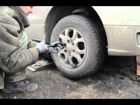 Hyundai H1 Grand Starex стойки стабилизатора (сварка) + Автобаферы