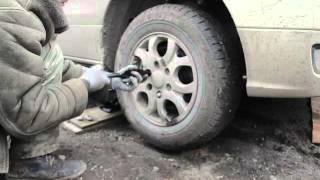 Hyundai H1 Grand Starex стойки стабилизатора сварка Автобаферы смотреть