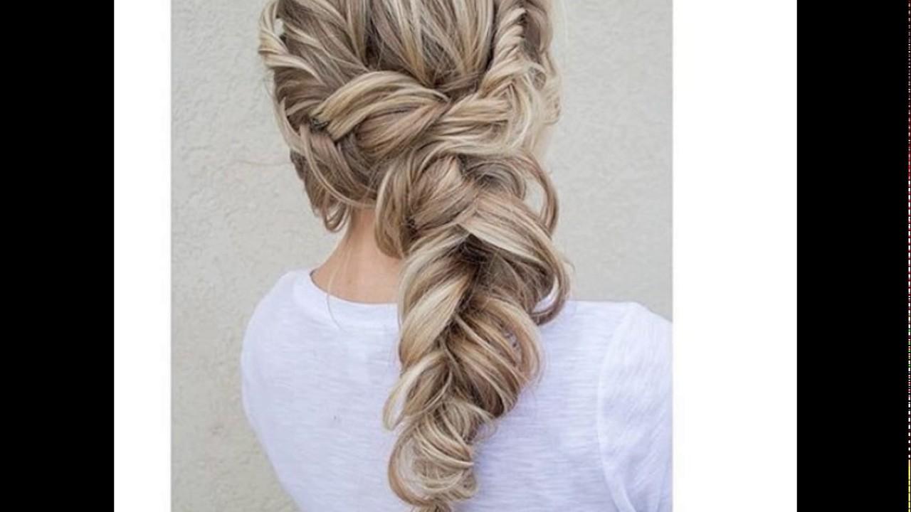 peinados para chicas originales
