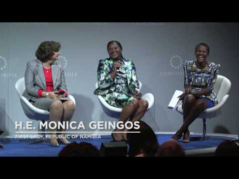 Global Women's Empowerment: How Achieving Gender Equality Af
