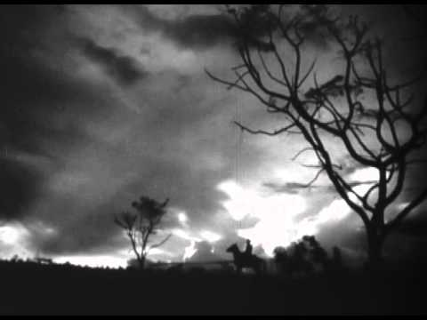 O Cangaceiro (1953) Opening Sequence