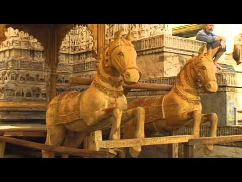 Royal Rajasthan Vacation Travel Video Guide
