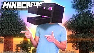 Denis Sucks At Minecraft - Episode 35