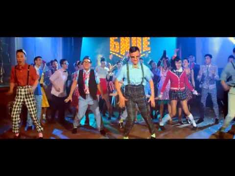 Ali Okapov - Bile (Kazakh pop song HD)