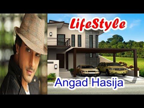 Angad Hasija  Real Lifestyle, Net Worth, Salary, Houses, Cars, Awards, Education, Bio And Family