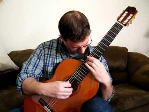 Justin McMurdo: BWV 1000 Fugue