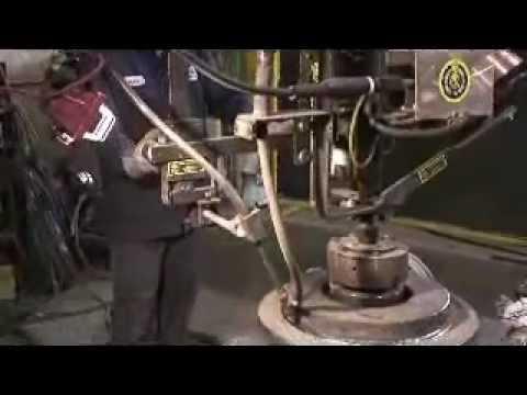 Bug-O Systems: CW-7 Circle Welder