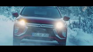 Testy Mitsubishi Eclipse Cross w Norwegii