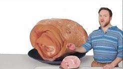 Sex Your Food: Ham