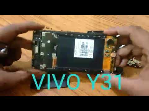 vivo Y31 charging solution 100%working