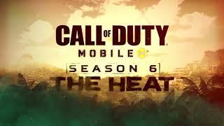 Season 6: The Heat   Call of Duty: Mobile - Garena screenshot 2