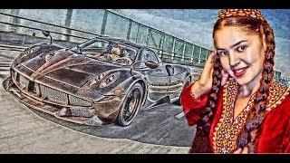 Власти Туркмении запретили женщинам садиться за руль
