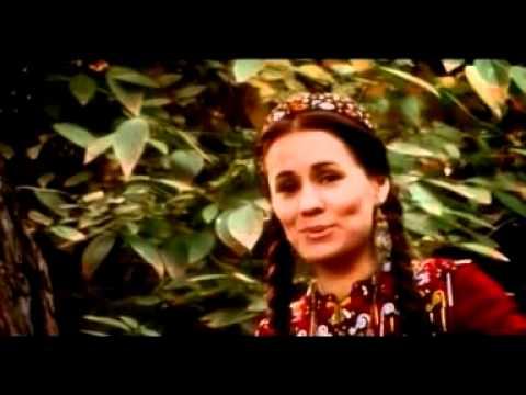 Bilbil Orazowa - Aydylmadyk aydym