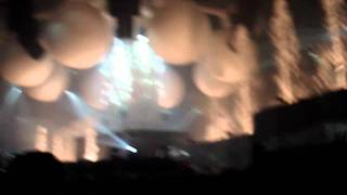 Sensation White Belgrade 2011 - Sander Van Doorn - Koko