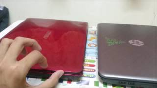 Compare Asus and Hp laptop thumbnail