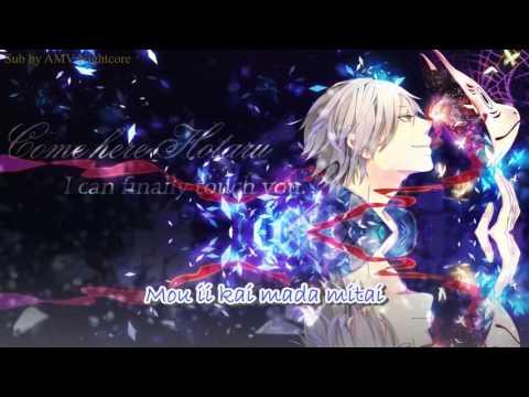 [Nightcore] Hotaru - Hotarubi No Mori E