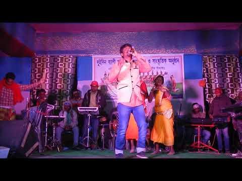 Ranjit Murmu, Song- Sari Dulor Te, Srichandra Pur Prgrm