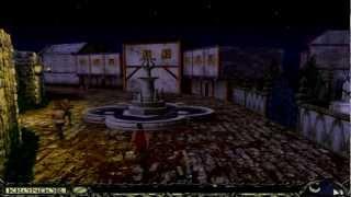 Return to Krondor: chapter 0