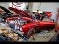 WhipAddict: Ultimate Audio SC Twin Turbo Widebody Chevelle, Supercharged C10 Short Bed & More