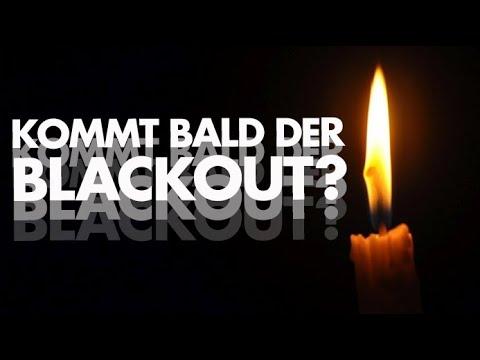 Kommt bald der Blackout?