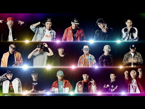 【EXILE「EXTREME BEST」収録】 「UNITED DANCE NATION in FUNK JUNGLE」ダイジェスト