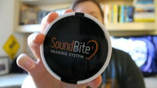SOUNDBITE HEARING SYSTEM REVIEW! (VEDA 2013, Day 2)