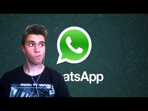 Las cadenas más ESTÚPIDAS y GRACIOSAS de Whatsapp