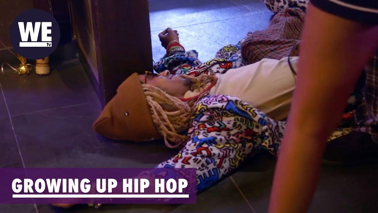Download Ava Surprises Lil Twist!   Growing Up Hip Hop