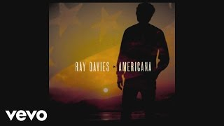 Ray Davies - The Deal (Audio)