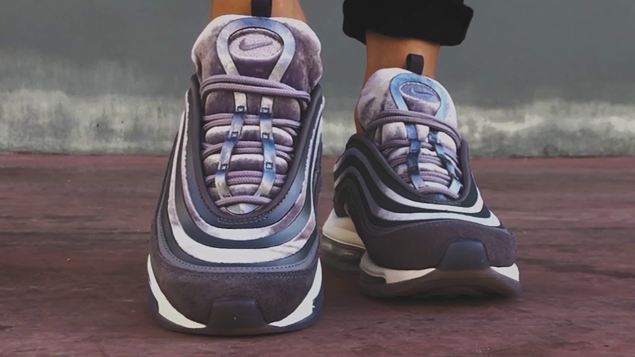 Nike Air Max 97 Ultra '17 Nike News