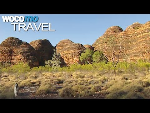 West Australia - A breathtaking journey from Perth to Broome | 3D Planet