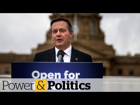 What a Jason Kenney Alberta could look like | Power & Politi