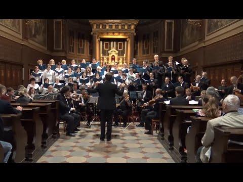 "Antonín Dvořák - Mše D-dur ""Lužanská"", op. 86"