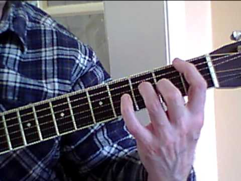 Michael Schenker MSG Anytime Acoustic Guitar Lesson
