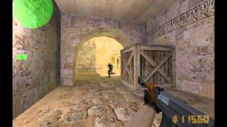 counter strike 1.6 the best config.cfg