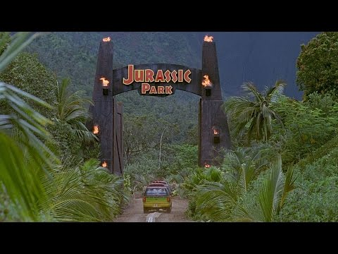 Do I Need To Watch The Previous Jurassic Park Films Before JURASSIC WORLD? - AMC Movie News
