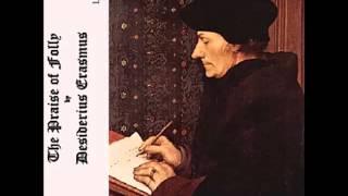 The Praise of Folly (FULL audiobook) - part 2/2