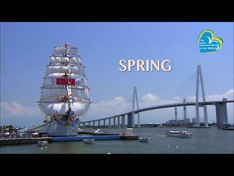 世界で最も美しい湾クラブ加盟 富山湾 Toyama Bay