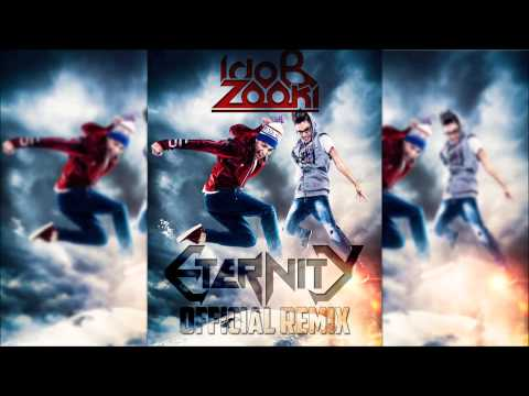 Ido B & Zooki - Zooloo (Eternity Remix)