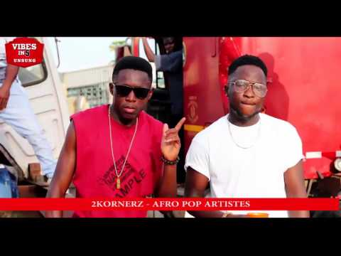 FANCY GADAM Is not the king in WA. 2KORNERZ set the record straight on Vibes In 5 Unsung