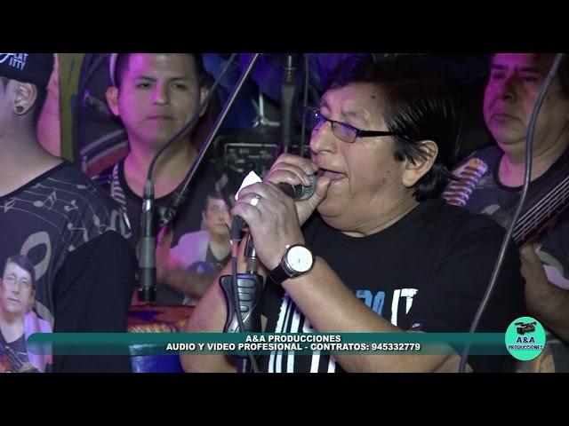 LA PARRANDITA DE CHACAL - CHACAL...FELIZ CUMPLEAÑOS VICTOR EL AGUSTINO MIE. 05-09-2018
